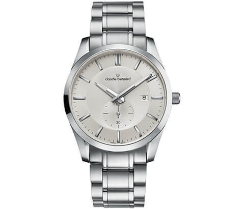 Claude Bernard Classic Small Second 65002 3 AIN2