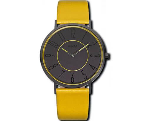 Dames horloge M&M M11870 087