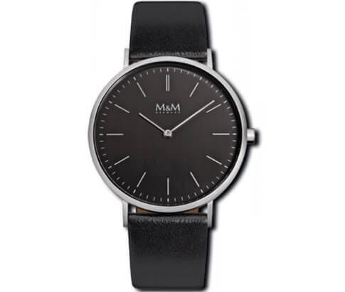 Dames horloge M&M M11870 445