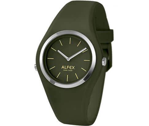 Alfex horloge IKON 5751 974