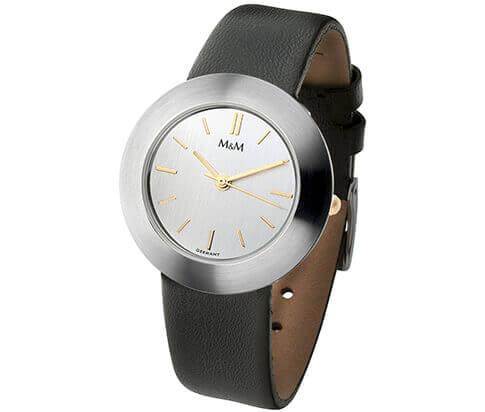 Dames horloge M&M M11828 422