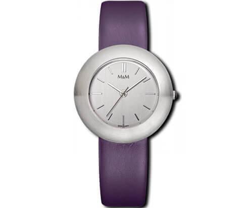 Dames horloge M&M M11828 922