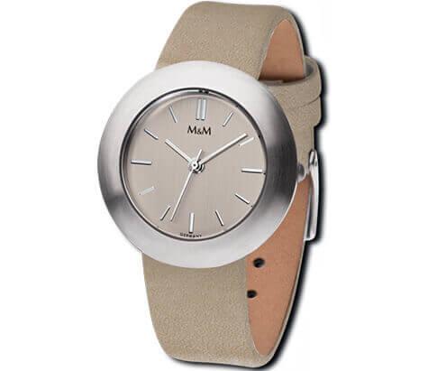 Dames horloge M&M M11828 929
