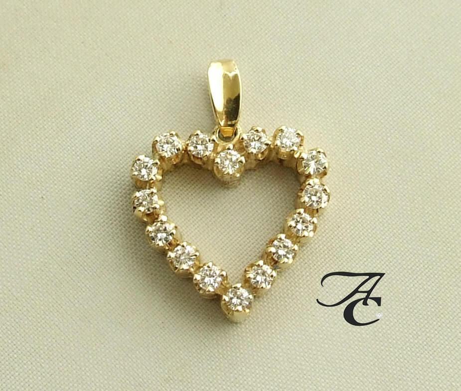 gouden-hanger-hart-met-diamant-8911-ac