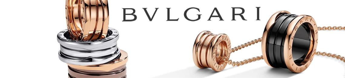 Bvlgari - Juwelier Christian