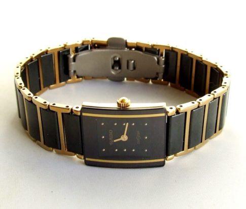 Rado Diastar horloge