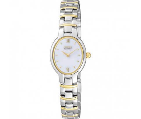 Citizen horloge Elegance Eco Drive EW9554-56A
